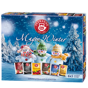 Magic Winter collection