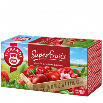 Superfruits